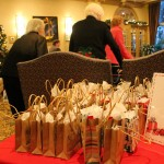 Fun gifts for residents.