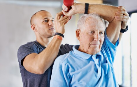 Four Star Rehabilitation and Nursing Care in Bellevue